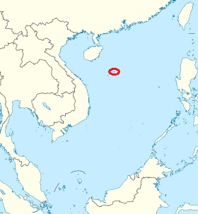 South_China_Sea_location_map